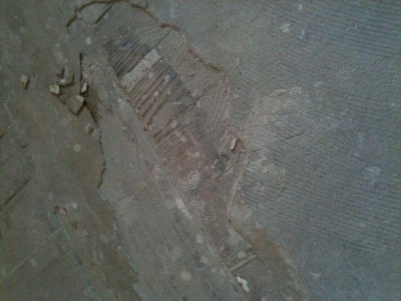 Ragrage sur parquet best tarimas flotantes parador by - Sous couche lino ...